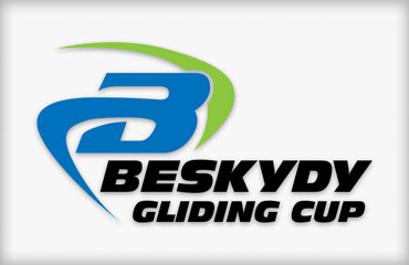 Beskydy Gliding Cup 2015 Logotype